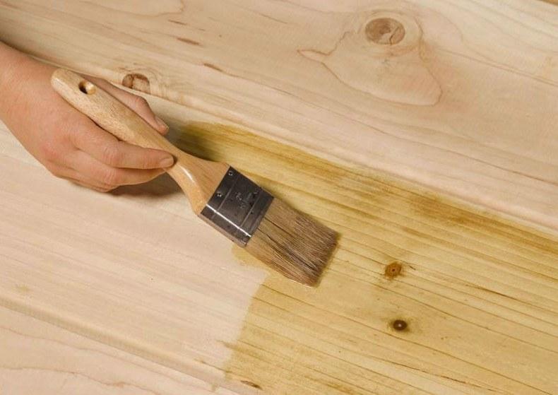 Konserwacja drewna /© Photogenica