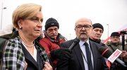 Konserwatywna frakcja europosłów zgłosiła własny projekt rezolucji PE o sytuacji w Polsce