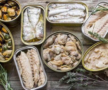 Konserwy i pasztety: Czy jedzenie z puszki może być zdrowe?