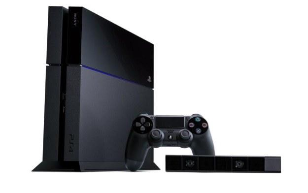 Konsola PlayStation 4 będzie miała wsparcie ze strony smartfonów z Androidem i iOS-em /materiały prasowe