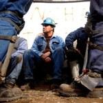 Konsole dla górników z Chile