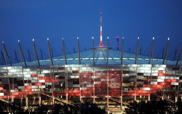 Konsorcjum Hydrobudowa-PBG-Alpine było głównym wykonawcą Stadionu Narodowego /PAP
