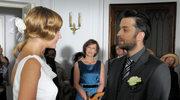 Konstancja i Artur na ślubnym kobiercu!