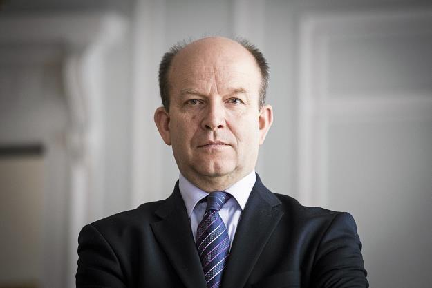 Konstanty Radziwiłł, minister zdrowia. Fot. Adam Stępień Agencja Gazeta /AGENCJA GAZETA