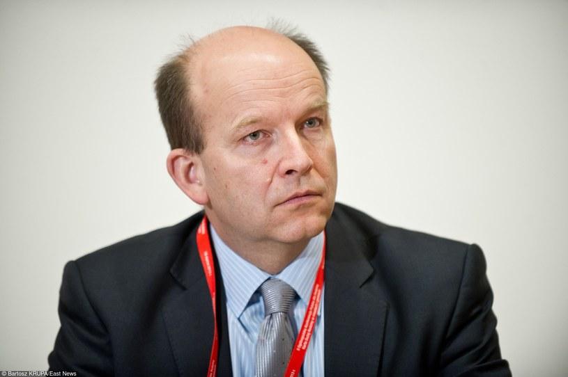 Konstanty Radziwiłł /Bartosz Krupa /East News