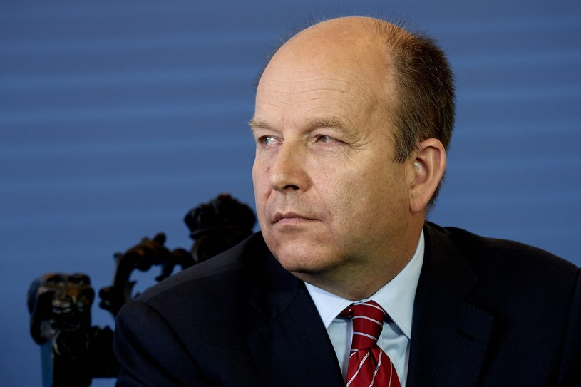 Konstanty Radziwiłł /Michal WARGIN /East News