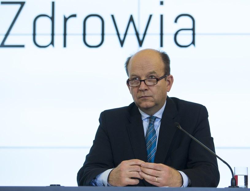 Konstanty Radziwiłł /Andrzej Hulimka  /Reporter