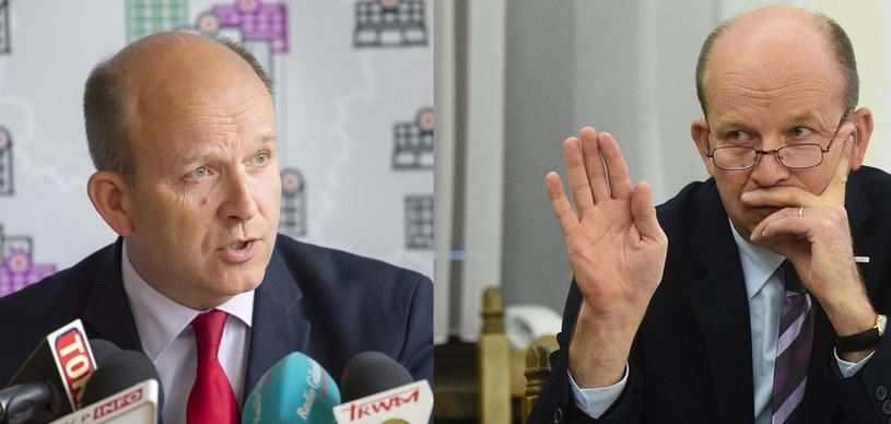 Konstanty Radziwiłł /Reporter