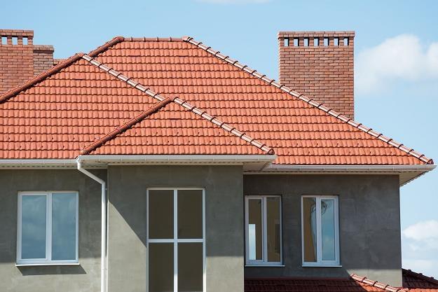 Konstrukcja dachu jest projektowana tak jak inne elementy budynku /©123RF/PICSEL