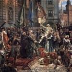 Konstytucja 3 Maja. W tym roku 229. rocznica jej uchwalenia