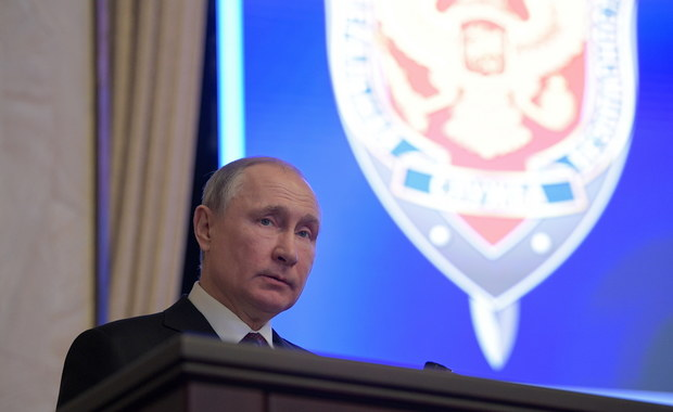 Konstytucyjna operacja Putina. Frekwencja ma być nie niższa niż 60 procent
