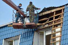 Konsulat Generalny RP w Łucku ostrzelany z granatnika