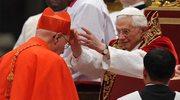 Konsystorz w Watykanie. Nowi kardynałowie