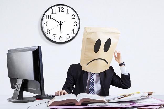 Konta bankowe firm mogą być blokowane na 72 godziny /©123RF/PICSEL