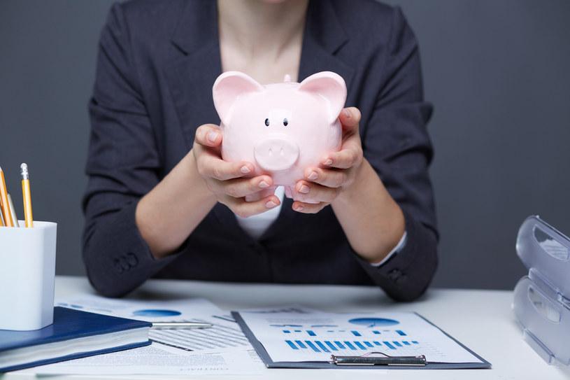 Konto osobiste – podstawa domowego budżetu /materiał zewnętrzny