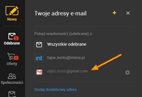 konto zewnetrzne /INTERIA.PL