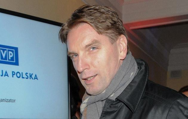 Kontrakt Lisa z TVP kończy się w styczniu br. /MWMedia