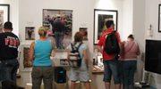 Kontrakt na Muzeum Sztuki Nowoczesnej