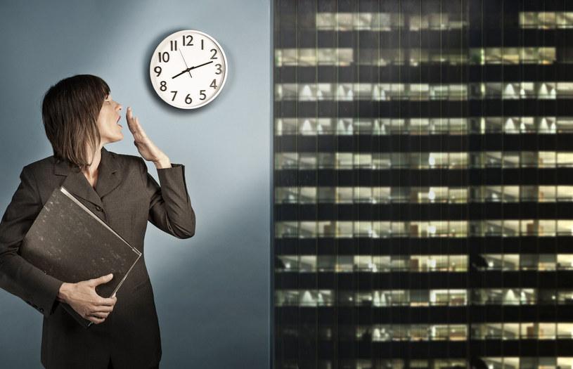 Kontrola pracownika musi być zgłoszona /123RF/PICSEL