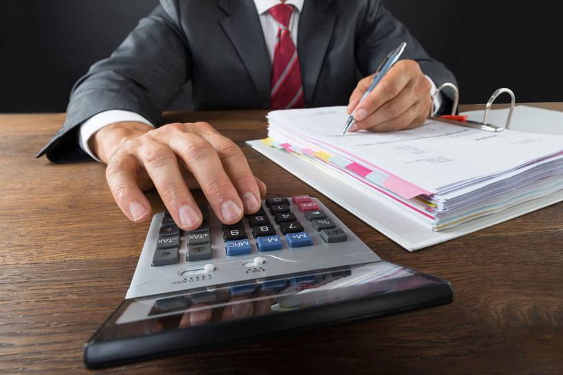 Kontrola u przedsiębiorcy nie może trwać przez okrągły rok /123RF/PICSEL