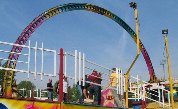 Kontrola w parkach rozrywki: We wszystkich wykryto nieprawidłowości