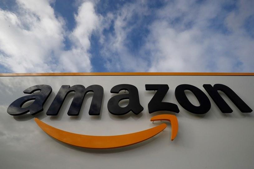 Kontrole sanepidu w czterech centrach logistycznych Amazona nie wykazały uchybień /AFP