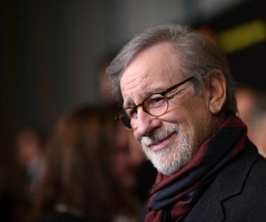 Kontrowersje w Polsce po wypowiedzi Stevena Spielberga