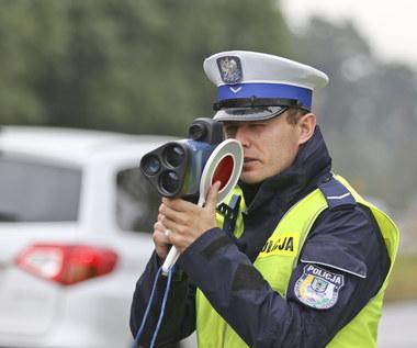 """Kontrowersje wokół policyjnych """"laserów"""""""