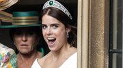 Kontrowersje wokół ślubu księżniczki Eugenii! Trudno było to przewidzieć!