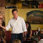Kontrowersje wokół zarzutów wobec Romneya, że nie zapłacił podatków