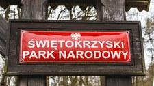 Kontrowersje wokół zmiany granic Świętokrzyskiego Parku Narodowego