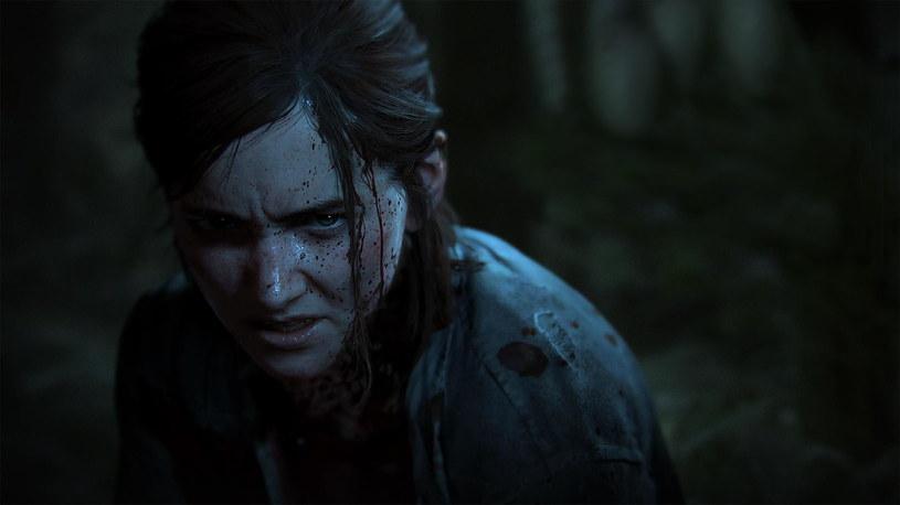 Kontrowersyjna postać Abby z gry The Last of Us: Part II /materiały prasowe