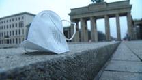 Kontrowersyjne zarządzanie pandemią w Niemczech