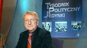 Kontrowersyjny dziennikarz w TVP