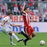 Kontuzja van Bommela w meczu kadry. Bayern wściekły