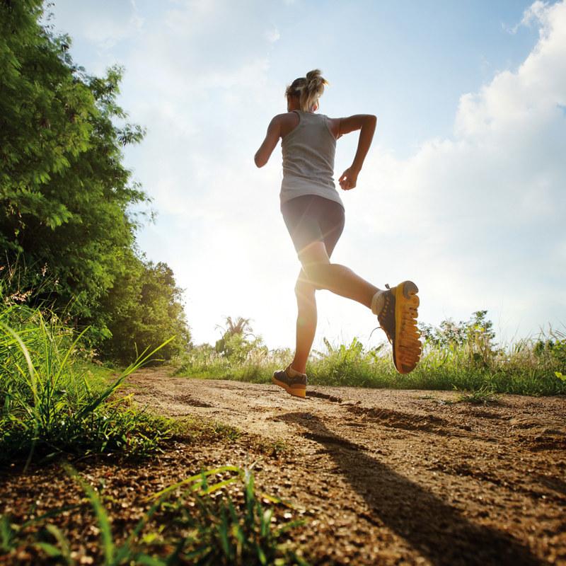 kontuzje biegacza /© Photogenica