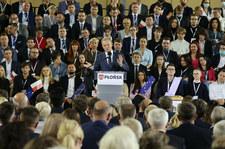 Konwencja krajowa Platformy Obywatelskiej
