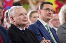 Konwencja PiS bez Morawieckiego i Kaczyńskiego. Dlaczego?