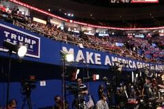 Konwencja Republikanów w Cleveland