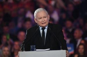 Konwencja w Lublinie. PiS przedstawia program na wybory