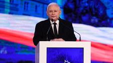 """Konwencja Zjednoczonej Prawicy. Kaczyński: Od początku trwa kampania przeciw """"dobrej zmianie"""""""