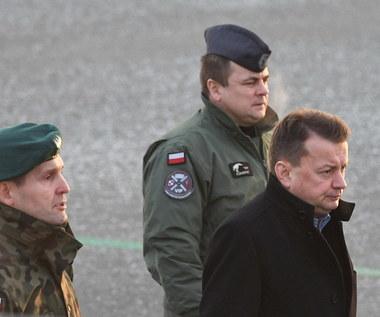 Konwent Dziekanów Korpusu Oficerów nie zaakceptował podwyżek zaproponowanych przez MON