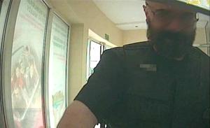 Konwojent podejrzany o kradzież 8 mln zł usłyszał zarzuty