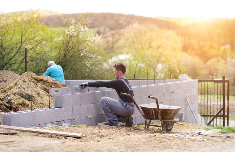 Kooperatywy rozwiążą problem braku mieszkań? /123RF/PICSEL