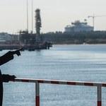 Kopacz: Gazoport w Świnoujściu -  jedyny w tej części Europy
