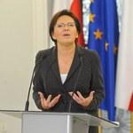 Kopacz: Rozporządzenie ministra zdrowia zapewne o finansowaniu in vitro
