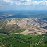Kopalnia Bełchatów posadzi na zwałowisku 240 tys. drzew