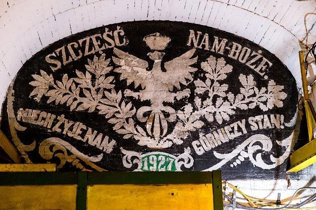 Kopalnia Kazimierz Juliusz - ostatnia w Zagłębiu Dąbrowskim - za kilka dni przestanie istnieć /PAP
