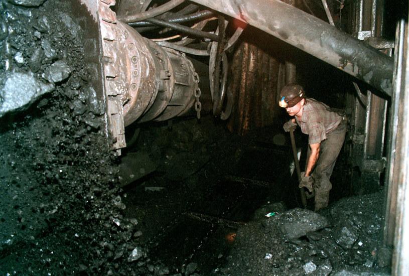 Kopalnia Piekary (dawniej Julian) kończy wydobycie węgla. Fot. Jan Zdzarski jr /Agencja SE/East News