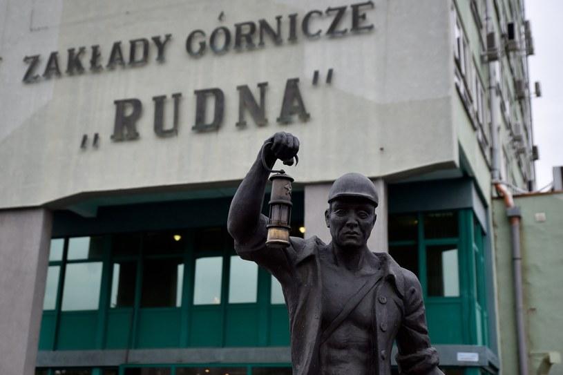 Kopalnia Rudna w Polkowicach na Dolnym Śląsku /P.Dziurman /Reporter